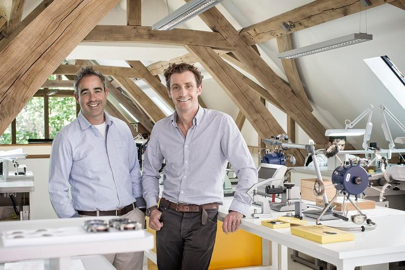 Ambition, Passion & Entrepreneurial flare help Bremont flight to success