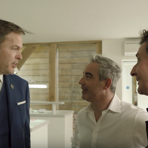 Watch - Peter Jones Meets: The Bremont Watch Company