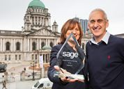 Pinnacle scoops Sage 200cloud Growth Award
