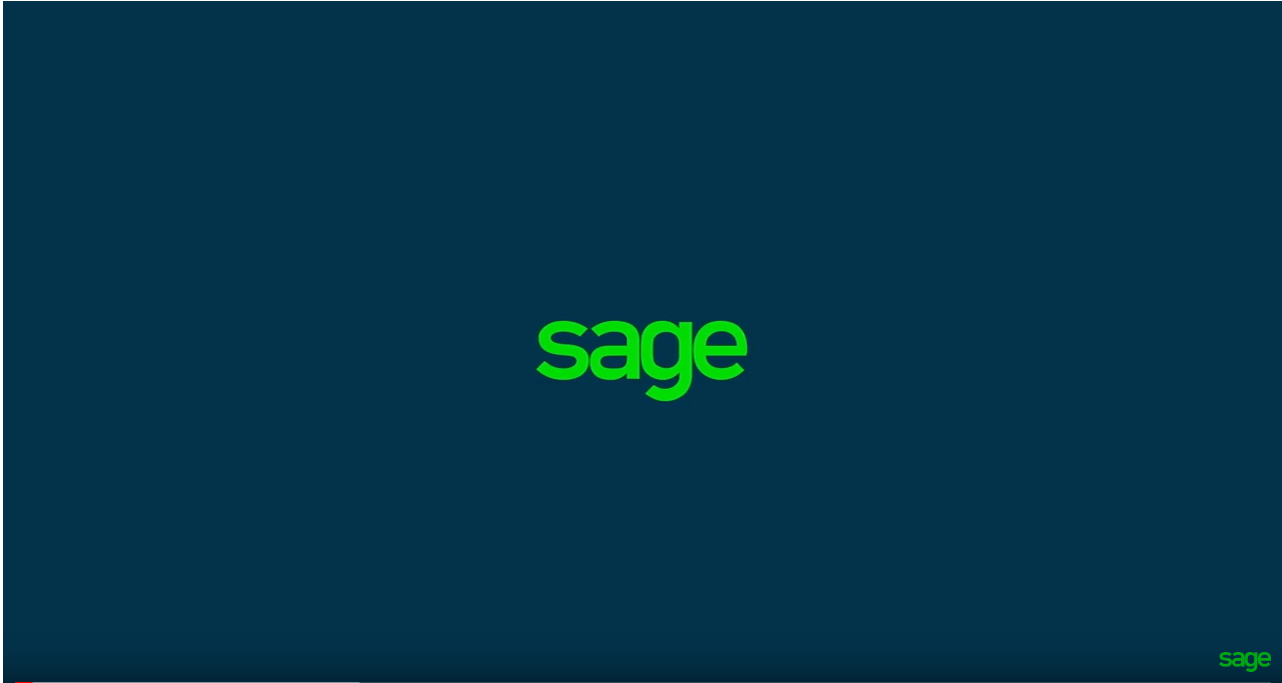 Sage 200cloud Overview