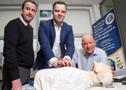 St Andrew's First Aid reinvents its business with Sage 200 solution from Pinnacle