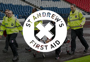 St Andrews First Aid