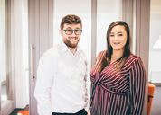 Pinnacle Expands Marketing Team with 2 Appointments
