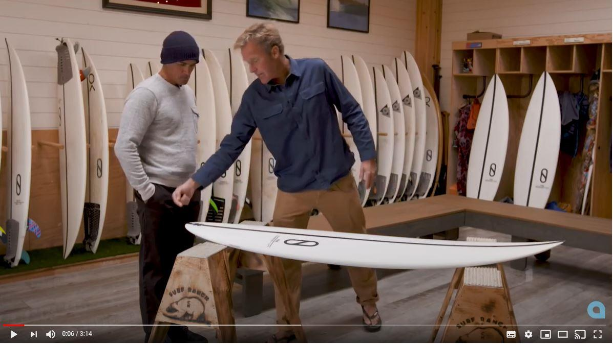 Acumatica Customer Story Firewire Surfboards