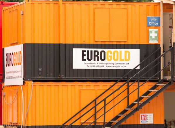 Eurogold finds a single source of IT and Sage support in Pinnacle